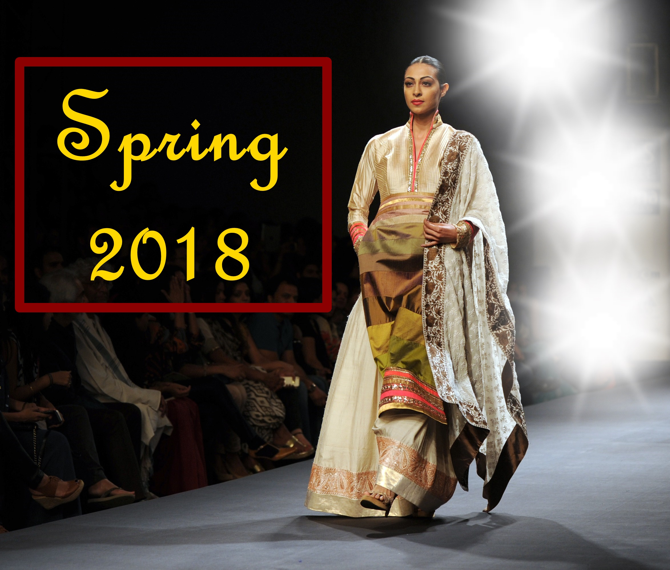 Spring Collection 2018 in Noida, Delhi, NCR