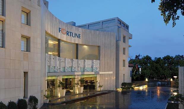 Fortune Inn Grazia Noida