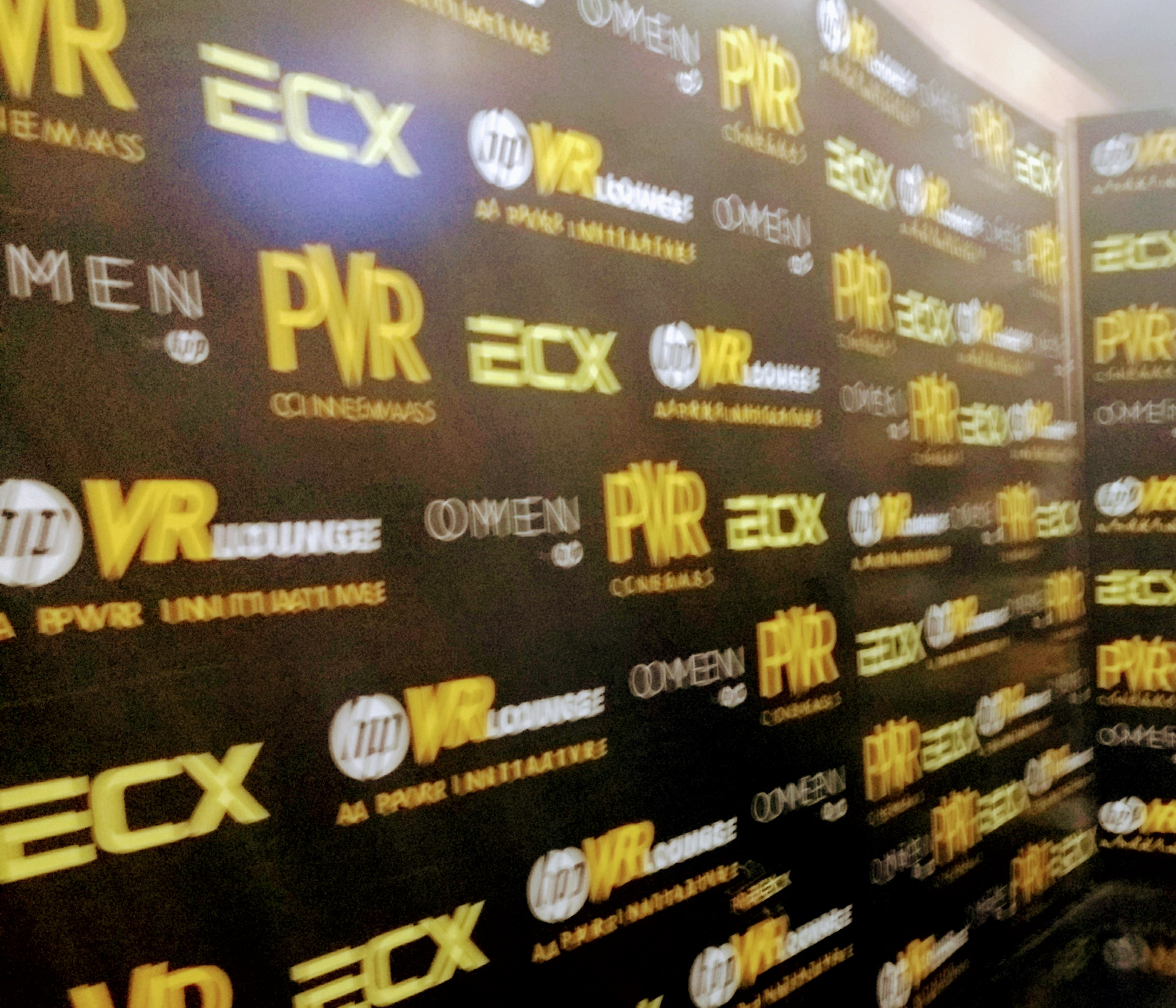 PVR Cinemas, HP Launch India's First Virtual Reality Lounge in Noida