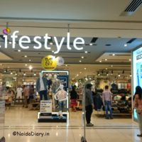 Lifestyle Opens its 49th Store in DLF Mall of India, Noida