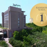 Radisson Noida Turns One