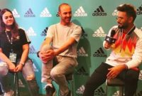 Adidas Store Opens at DLF Mall of India
