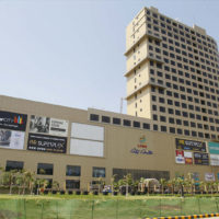Logix City Center Mall, Noida Celebrates Second Anniversary