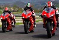 Ducati DRE Track Days – First Indian Edition at Buddh International Circuit
