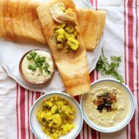 South Indian Food Festival at Jaypee Greens Golf & Spa Resort, Greater Noida
