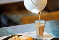 'Chai Pe Charcha' at Eggspectation, Jaypee Siddharth, Rajendra Place