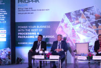 ProPak India 2018 gets off to a scintillating start at the India Expo Centre, Greater Noida