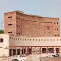 Shilp Haat And Bunkar Bhawan Noida to Open Soon