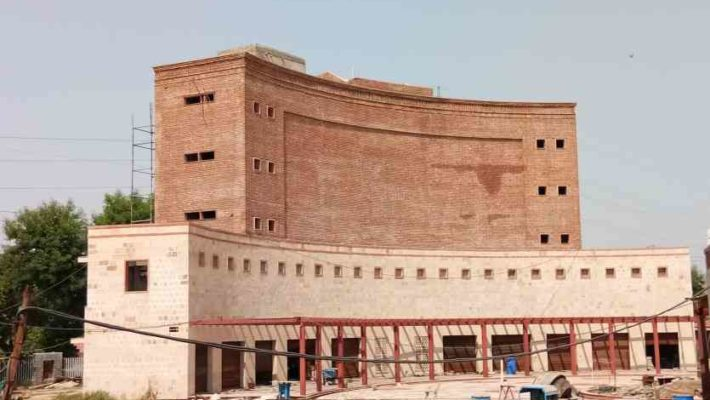 Shilp Haat And Bunkar Bhawan Noida to Open Soon