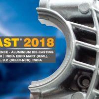 ALUCAST 2018- The International Conference and Exhibition on Die Casting Technology