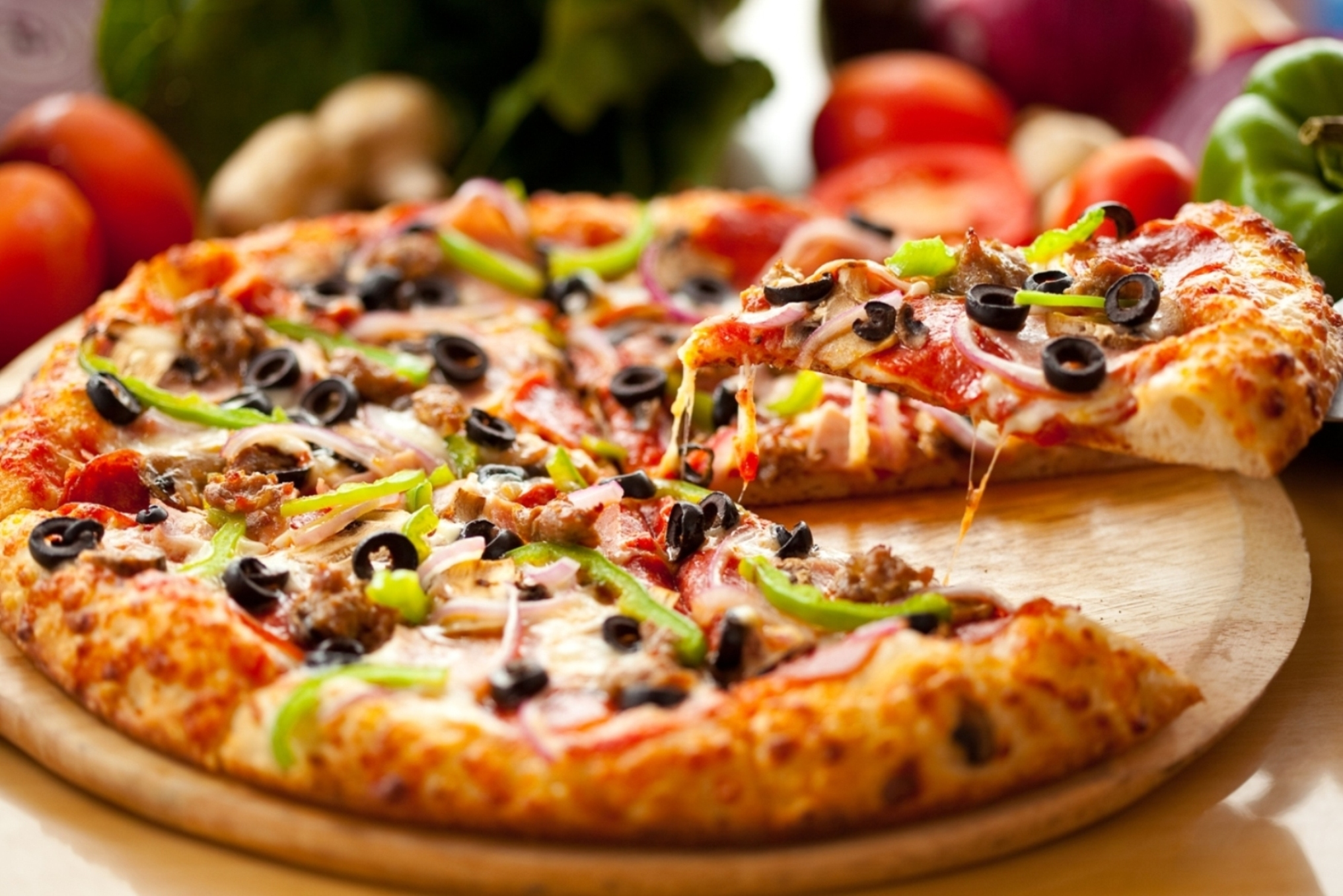Cheese and Pizza Festival' at La Brezza, Jaypee Greens Golf & Spa Resort