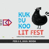 KNMA Kukdukoo Lit Fest