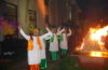 Lohri Celebrations at Jaypee Hotel
