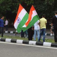70th Republic Day Celebrations in Noida