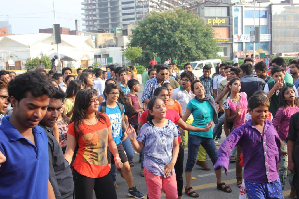 Noida Raahgiri Day to Focus on Voters' Education on Voting Rights and Electoral Participation