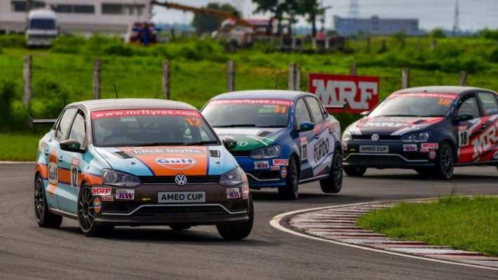 Volkswagen Ameo Cup 2019 – All You Need to Know