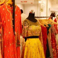 Spring'19 Fashion & Lifestyle Exhibition at Radisson Noida