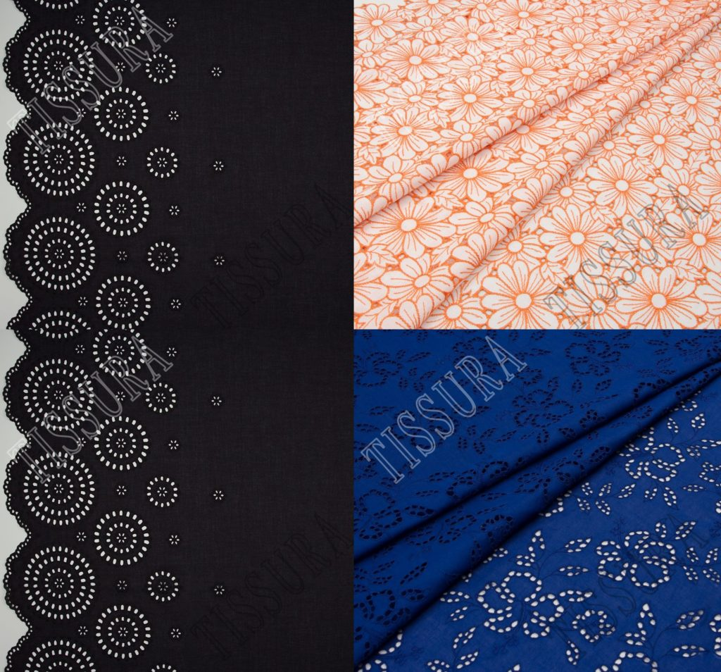Growing Demand Of Luxurious Embroidered Fabric Across The World