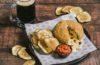 The Irish House presents it's Globally Crowd Sourced 'All Good Inside' Bar & Eats Menu