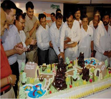 Noida Foundation Day