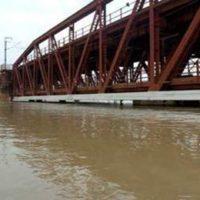 Flood Alarm in Noida