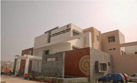 MATA BHAGWANTI CHADHA NIKETAN (MBCN) – Charitable Special School in Noida