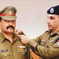 Brave Cops of Noida Police