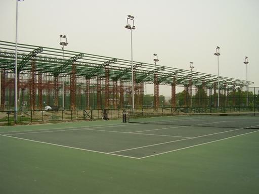 Noida Open Tennis Championship