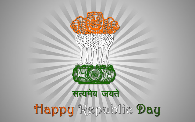 Happy 67th Republic Day!