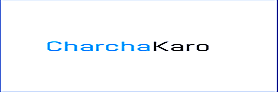 CharchaKaro – Your News Reader in Indian Languages