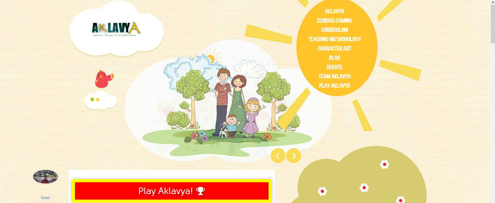 Aklavya- Free Educational Game For Children Gets Better