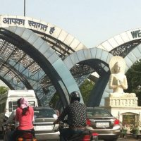 Noida Gate – The Main Entry Point to Noida from Delhi