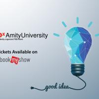 TEDx Amity University | Blending Vision