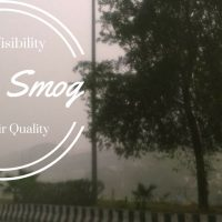 Noida Smog : Air Pollution worsens in City
