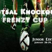 Frenzy Cup – Junior Edition