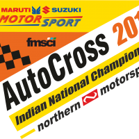 Autocross Noida 2016