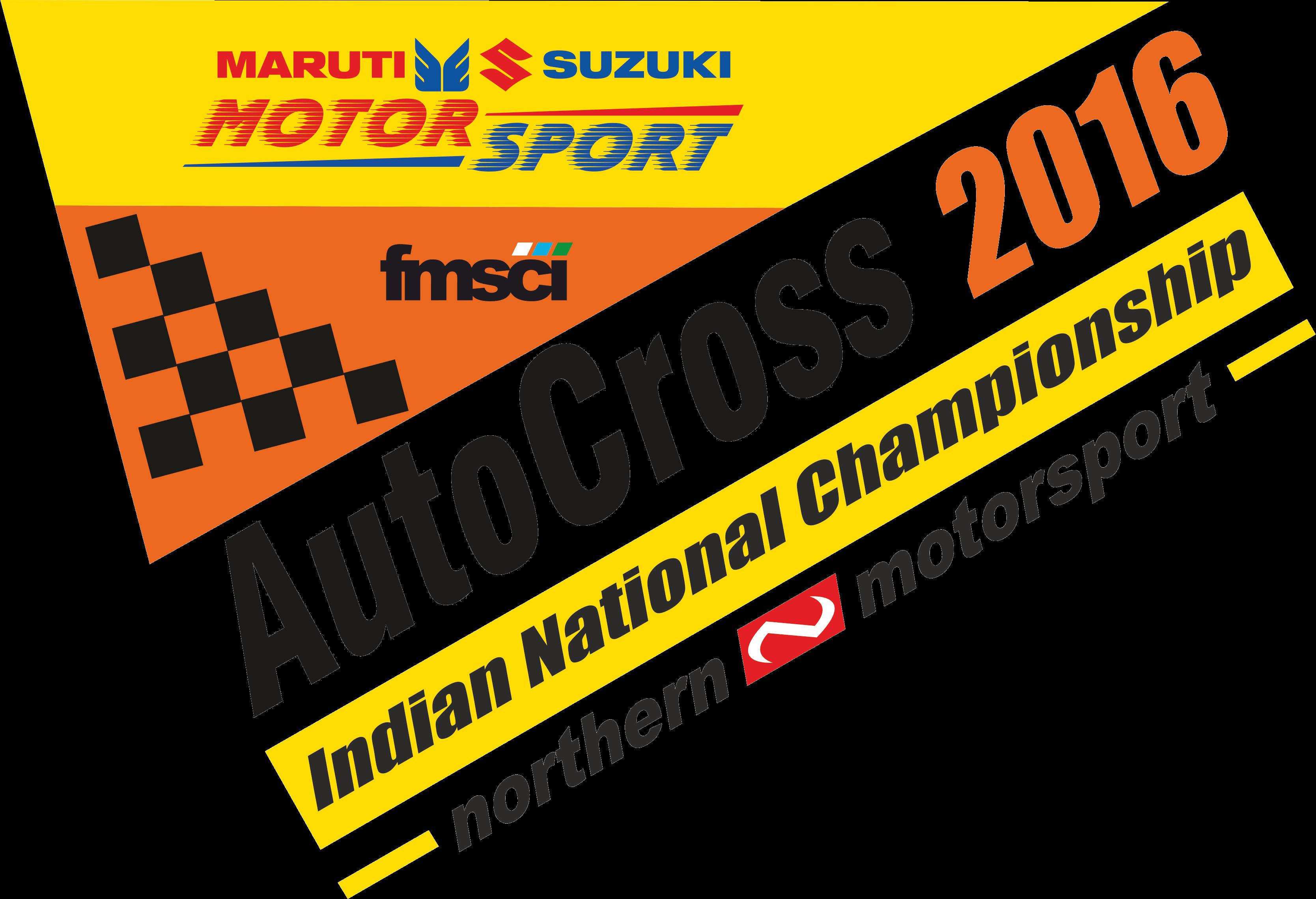 Autocross Noida