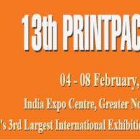 13th Printpack India 2017
