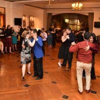 Grand Finale of 3rd Delhi International Tango Festival