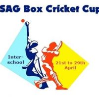 TSAG BOX Cricket Cup – Season I (Inter-School)