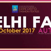 IHGF Delhi Fair Autumn 2017