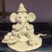 Ganesh Chaturthi Celebrations!