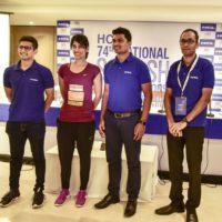 74th HCL National Squash Championship in Noida