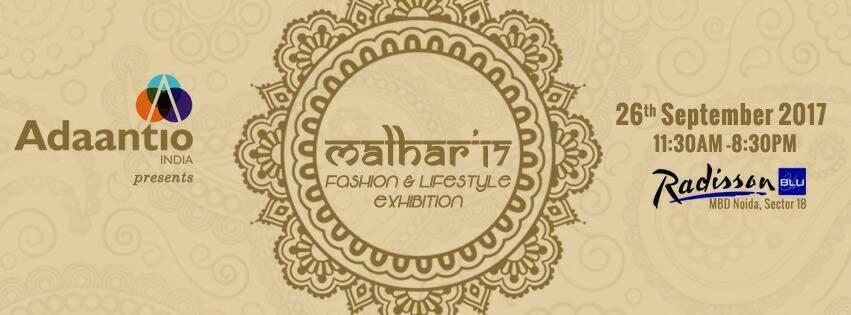 Adaantio Malhar '17