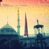 Noida Imambargah and Other Imambara Around Noida