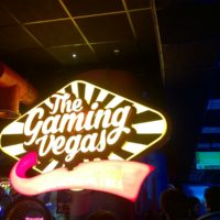 The Gaming Vegas Celebrated its First Anniversary