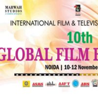 10th Global Film Festival Noida