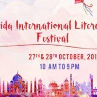"Noida International Literature Festival – ""VIBHOR"""