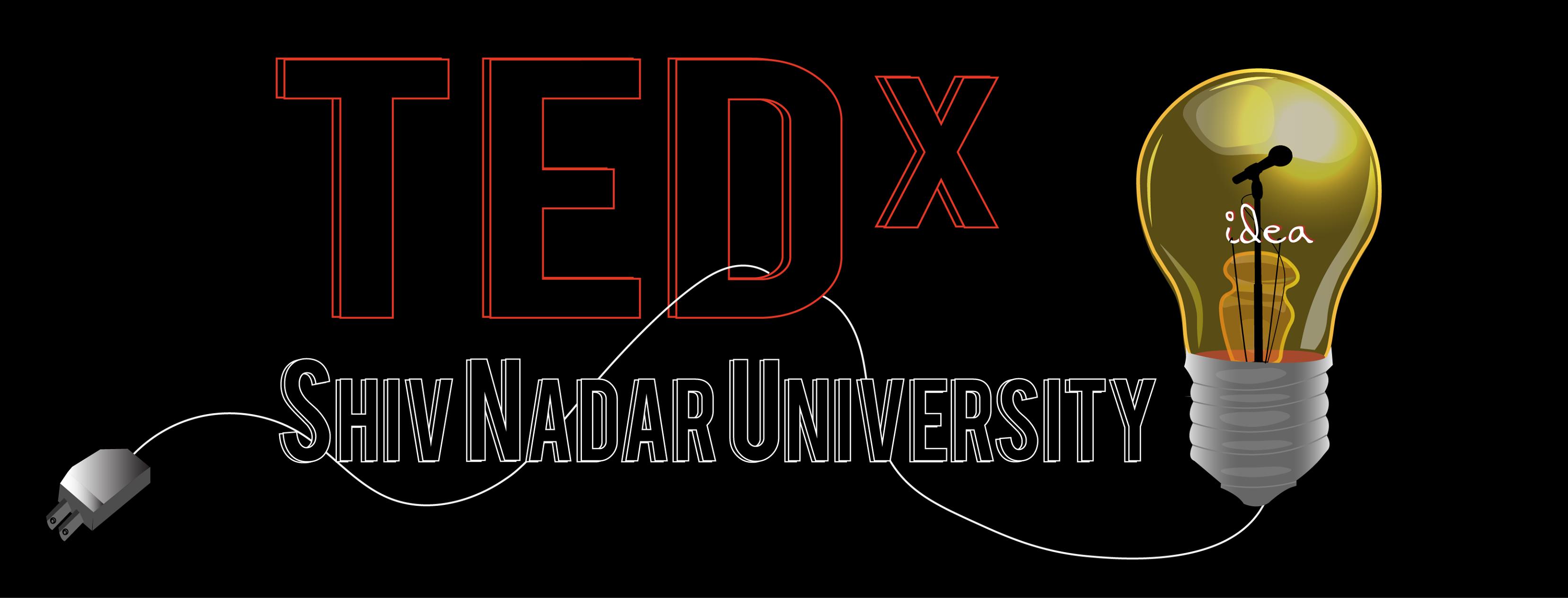 TEDx Shiv Nadar University