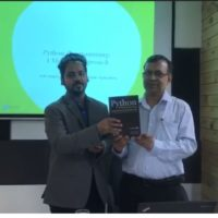 Pearson India Launches New Book on Python Programming